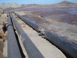石家庄石油管线工程